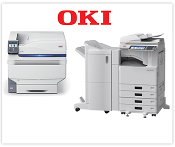 OKI Managed Print Solutions