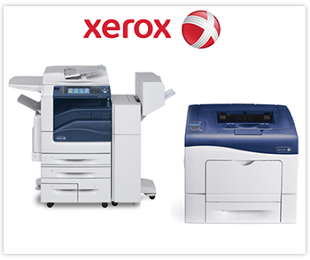 Xerox Managed Print Solutions