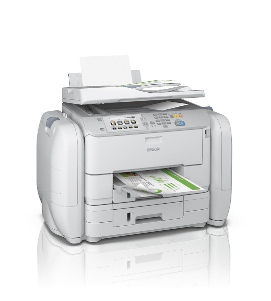 Epson WorkForce Pro WF-R5690DTWF MFP Printer
