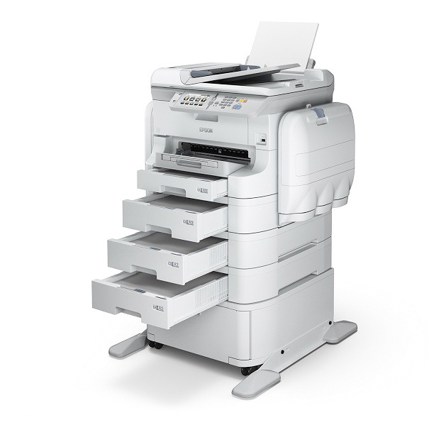 Epson WorkForce Pro WF-R8590 D3TWFC all in one Inkjet Printer