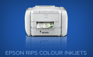 Epson RIPS all in one printer range
