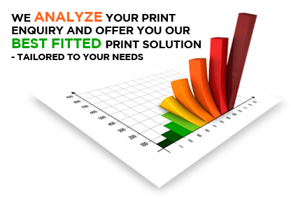 Managed Print analyze your printing costs