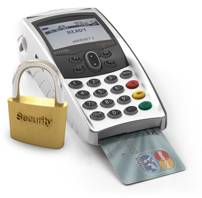 Managed Print Secure Payment