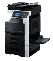 Konica Minolta Bizhub 423 MFP PCL6 Drivers Download Free