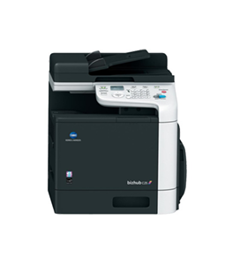 Konica MFP Managed Print Solutions