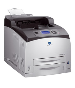 Konica Mono Managed Print Solutions