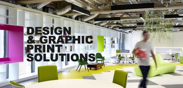 Design and graphic managed print solutions
