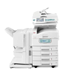 Oki MFP Managed Print Solutions