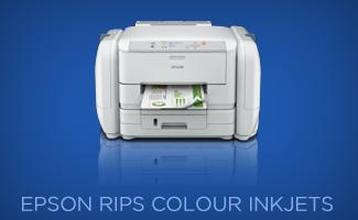 Epson RIPS printers | Epson Managed Print Service