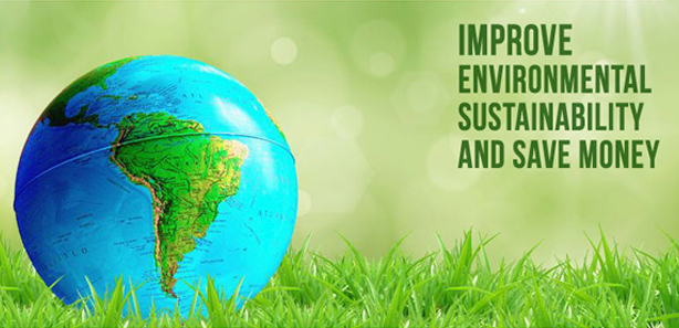 Environmentally friendly printing with Managed Print UK