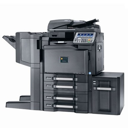 UTAX 3005ci Multifunction Printer