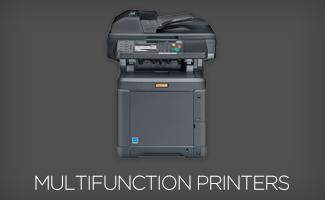 Multifunction Printers from Utax