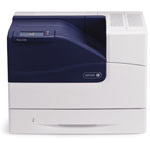 Xerox Colour Managed Print Solutions