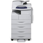 Xerox MFP Lasers and Copiers