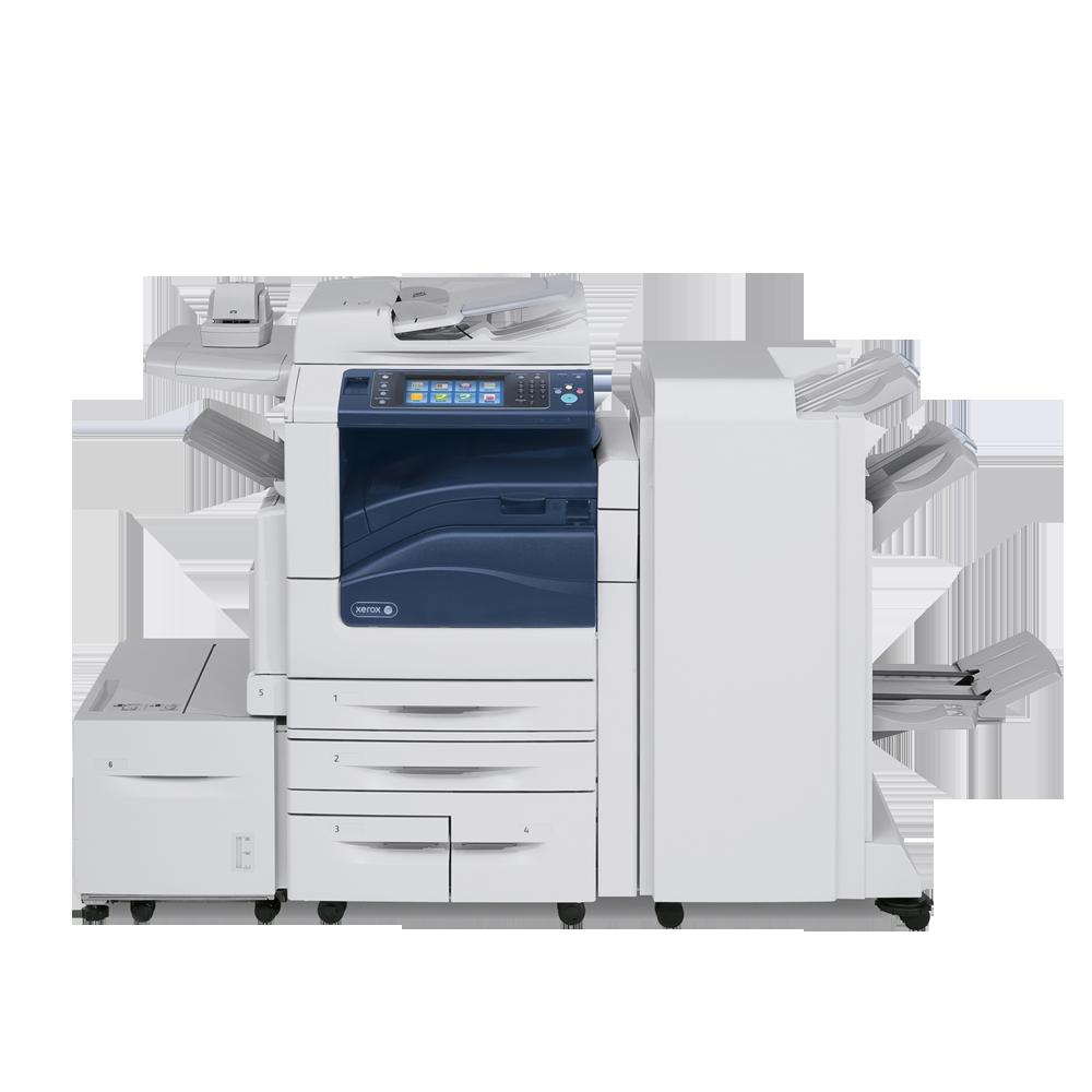 Xerox workcentre 7800 series 7830 7835 7845 7855