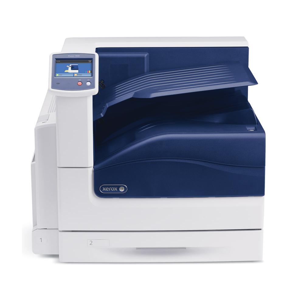 Xerox Phaser 7800 A3 Laser Printer Series