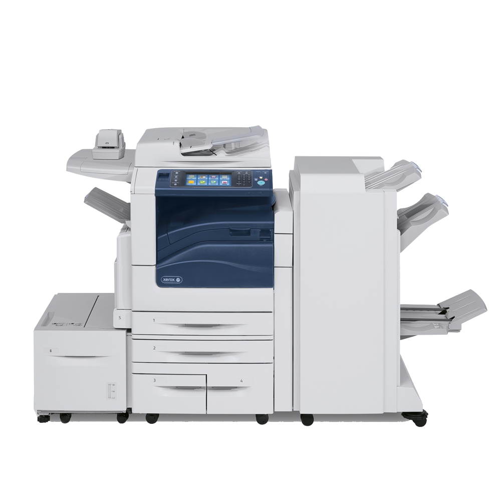 Xerox WorkCentre 7800 Series | 7830 | 7835 | 7845 | 7855
